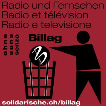 Keine Billag Keine Zwangsgebühren Viele Schweizer Sender